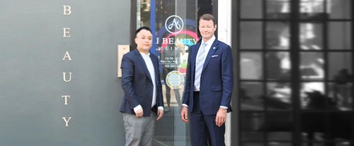 Ai Beauty Clinic 英国超声刀 伦敦超声刀