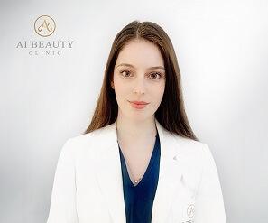 magda Ai Beauty Clinic 英国伦敦医美整形医院
